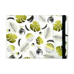 Tropical pattern iPad Mini 2 Flip Cases by Valentinaart