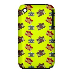 Camera pattern          Apple iPod Touch 5 Case (White)
