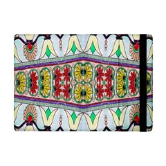 Kaleidoscope Background  Wallpaper Ipad Mini 2 Flip Cases by BangZart