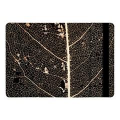 Vein Skeleton Of Leaf Apple Ipad Pro 10 5   Flip Case