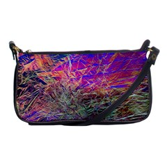 Poetic Cosmos Of The Breath Shoulder Clutch Bags by BangZart