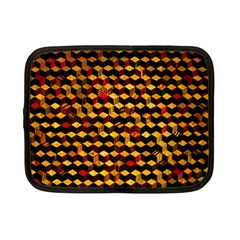 Fond 3d Netbook Case (small)  by BangZart