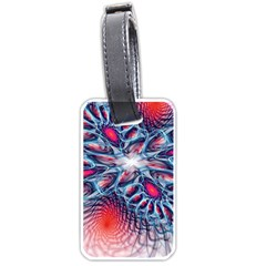 Creative Abstract Luggage Tags (two Sides) by BangZart