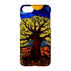 Tree Of Life Apple Iphone 7 Hardshell Case by BangZart