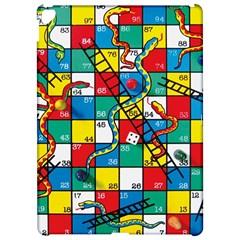Snakes And Ladders Apple Ipad Pro 12 9   Hardshell Case