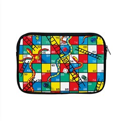 Snakes And Ladders Apple Macbook Pro 15  Zipper Case