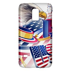 United States Of America Usa  Images Independence Day Galaxy S5 Mini by BangZart