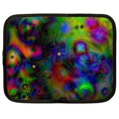Full Colors Netbook Case (xxl)
