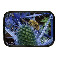 Chihuly Garden Bumble Netbook Case (medium)  by BangZart