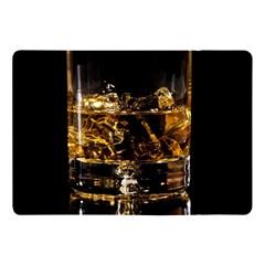 Drink Good Whiskey Apple Ipad Pro 10 5   Flip Case