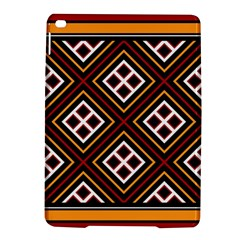 Toraja Pattern Pa re po  Sanguba ( Dancing Alone ) Ipad Air 2 Hardshell Cases by BangZart