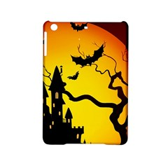 Halloween Night Terrors Ipad Mini 2 Hardshell Cases