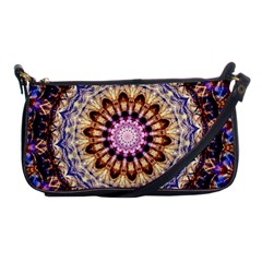 Dreamy Mandala Shoulder Clutch Bags by designworld65