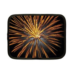 Pyrotechnics Thirty Eight Netbook Case (small)  by Nexatart