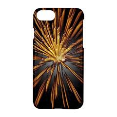 Pyrotechnics Thirty Eight Apple Iphone 7 Hardshell Case