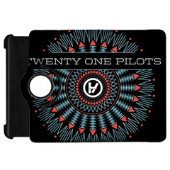 Twenty One Pilots Kindle Fire Hd 7  by Onesevenart