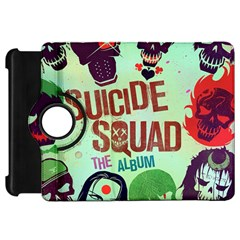Panic! At The Disco Suicide Squad The Album Kindle Fire Hd 7  by Onesevenart