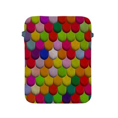 Colorful Tiles Pattern                     Sony Xperia Zl (l35h) Hardshell Case