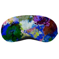 Color Mix Canvas                           Sleeping Mask
