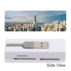 Shanghai The Window Sunny Days City Memory Card Reader (stick)