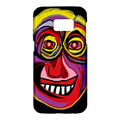 Coffee Man After Five Cups Samsung Galaxy S7 Hardshell Case  by NSTP