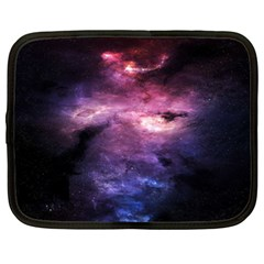 Space Time Two Netbook Case (xxl)  by NSTP