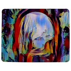 Abstract Tunnel Jigsaw Puzzle Photo Stand (rectangular)