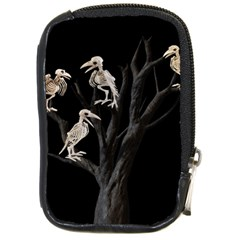 Dead Tree  Compact Camera Cases by Valentinaart