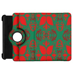 Christmas Background Kindle Fire Hd 7  by Onesevenart