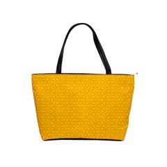 Texture Background Pattern Shoulder Handbags
