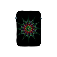 Star Abstract Burst Starburst Apple Ipad Mini Protective Soft Cases by Celenk