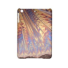 Flourish Artwork Fractal Expanding Ipad Mini 2 Hardshell Cases by Celenk