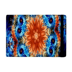 Alchemy Kaleidoscope Pattern Ipad Mini 2 Flip Cases by Celenk