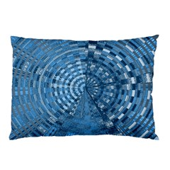 Gateway To Thelight Pattern 5 Pillow Case (two Sides)