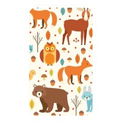 Woodland Friends Pattern Memory Card Reader by allthingseveryday