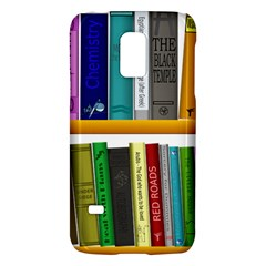Shelf Books Library Reading Galaxy S5 Mini by Celenk