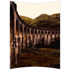 Viaduct Structure Landmark Historic Back Support Cushion by BangZart