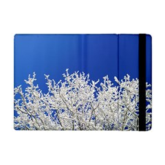 Crown Aesthetic Branches Hoarfrost Apple Ipad Mini Flip Case by BangZart