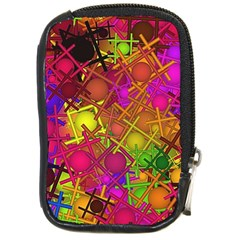 Fun,fantasy And Joy 5 Compact Camera Cases by MoreColorsinLife