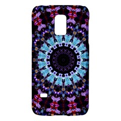 Kaleidoscope Shape Abstract Design Galaxy S5 Mini by Celenk