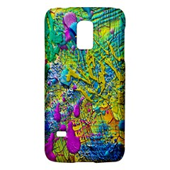 Background Art Abstract Watercolor Galaxy S5 Mini by Celenk