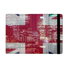 London England City Ipad Mini 2 Flip Cases by Celenk