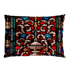Decoration Art Pattern Ornate Pillow Case (two Sides)