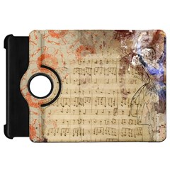 Art Collage Design Colorful Color Kindle Fire Hd 7  by Onesevenart