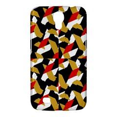 Colorful Abstract Pattern Samsung Galaxy Mega 6 3  I9200 Hardshell Case