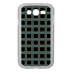 Pattern 29 Samsung Galaxy Grand Duos I9082 Case (white) by ArtworkByPatrick