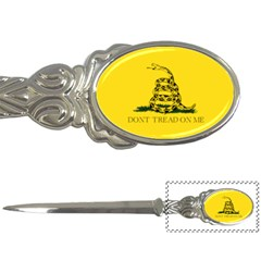 Gadsden Flag Don t Tread On Me Letter Openers by MAGA