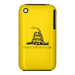 Gadsden Flag Don t Tread On Me Iphone 3s/3gs by MAGA
