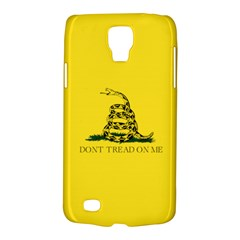 Gadsden Flag Don t Tread On Me Galaxy S4 Active by MAGA