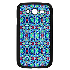 Artwork By Patrick Colorful 26 Samsung Galaxy Grand Duos I9082 Case (black) by ArtworkByPatrick